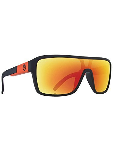 Dragon Remix Sunglasses - Owen Wright / Red ()
