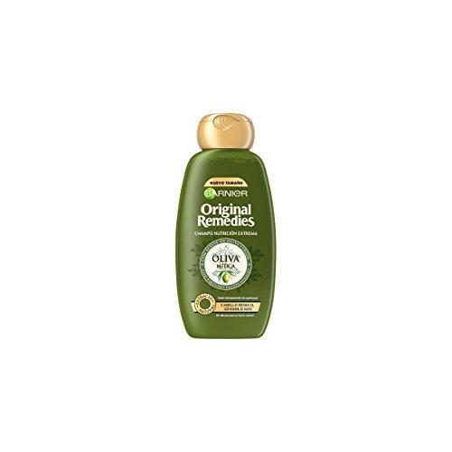 (Original Remedies Olive Mythique Champú 300 Ml)