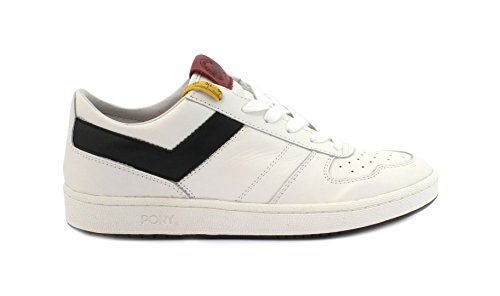 Pony Sneaker City Wings Marshmellow Black