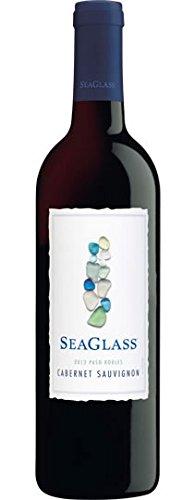 シーグラス パソロブルス カベルネソーヴィニヨン[2013](750ml)赤 SEA GLASS Paso Robles Cabernet Sauvignon[2013]