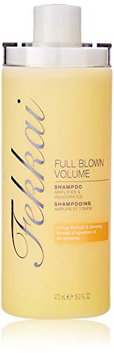 Fekkai Full Blown Volume Shampoo, 16 Fluid Ounce (Fekkai Full Volume Shampoo)