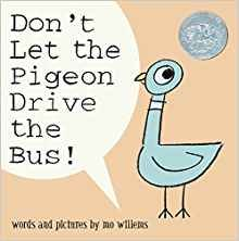 Read Online Don?t Let the Pigeon Drive the Bus pdf