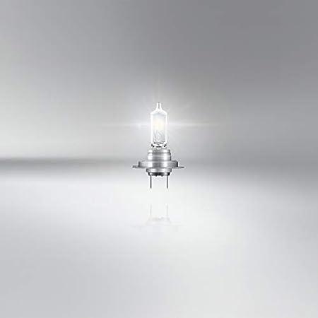 lampada da proiettore alogena auto +150/% di luce next generation 64193NL-01B blister singolo OSRAM NIGHT BREAKER LASER H4 12V 1 lampada