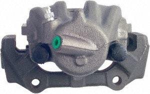 Cardone 19-B1732 Remanufactured Import Friction Ready (Unloaded) Brake Caliper