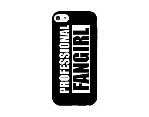 Professional FANGIRL - iPhone 6/6S - (C) Andre Gift Shop (One Direction 5sos Iphone 6 Case)