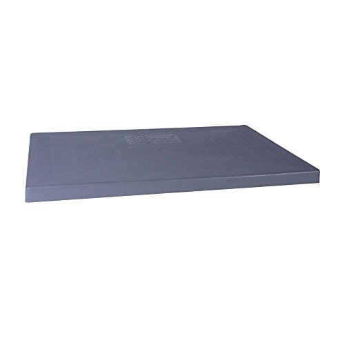 Condenser Mounting - Condenser Mounting Pad for Ductless Mini Split Outdoor Units