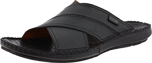 PIKOLINOS Tarifa 06J-5434, Black 46 (US Men's 12.5) D - Medium