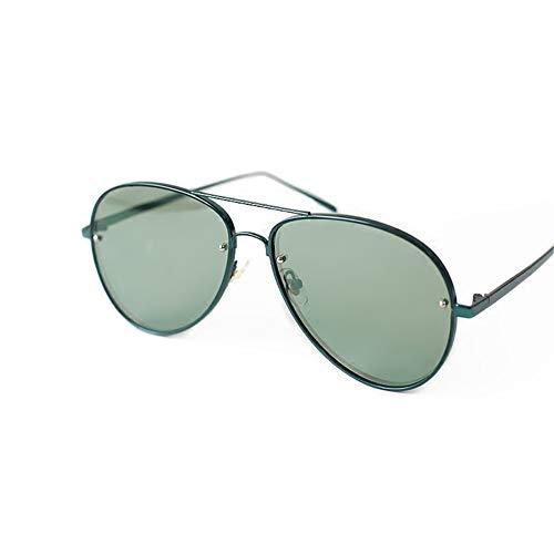 cadre mode soleil colorées de anti de NIFG grand lunettes soleil Lunettes UV de EITq7