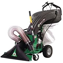 Self-Propelled Litter Vac, 5.5 HP, 36 Gal.