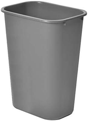 ゴミ袋 ゴミ箱用アクセサリ 厚い家庭用ゴミ箱大容量キッチンゴミ箱商業レストランオフィスカバーなしのゴミ箱 キッチンゴミ箱 (サイズ : 35L)
