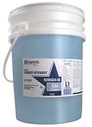 Renown REN05634-US Laundry Detergent Rt Suds, 5 gal