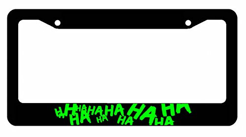 OwnTheAvenue Joker Hahaha Serious Super Bad Evil Green