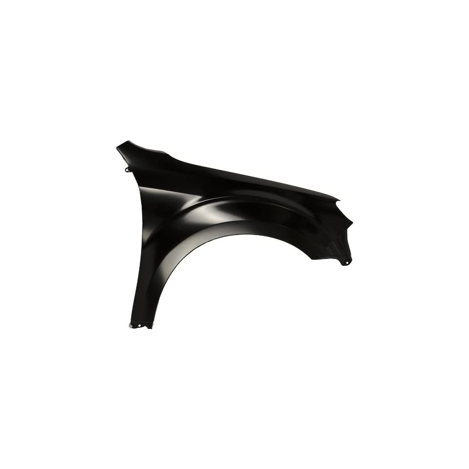 OE Replacement Subaru Forester Front Passenger Side Fender Assembly (Partslink Number SU1241128)