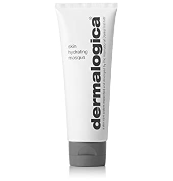 Dermalogica Skin Refining Masque, 2.5 Fluid Ounce Micro Needle Titanium Skin Care Derma Roller,Oak Leaf Skin Care Tool for Face & Body, 0.5 mm, Gold