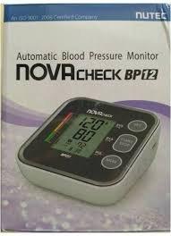 BP 12 Automatic