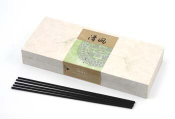Fresh Breeze (Sei-fu) - Shoyeido Premium Daily Incense - 150 Stick Box