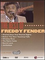 the best of freddy fender - 8