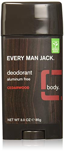 Best cedarwood deodorant every jack for 2019