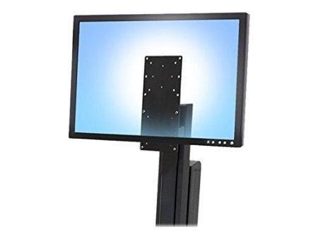 Ergotron Tall-user Kit For Workfit Single Consumer Electronics Electronics