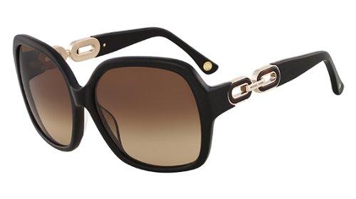b4e738c64c81 MICHAEL KORS Sunglasses MKS847 ARIA 001 Black 60MM  Amazon.in ...