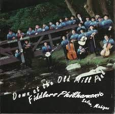 Down at the Old Mill Pond [Fiddling Folk Favorites from Saline, MI] (The Old Mill Pond)