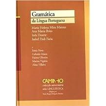 Gramatica DA Lingua Portuguesa