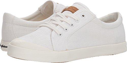 Tommy Bahama Dames Ettana Fashion Sneakers Wit (linnen)