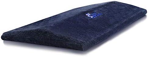 Sleep Jockey Lumbar Pillow Back