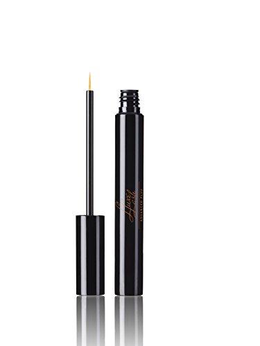 Eyelash enhancer serum 8ml. Luxe Lash Advanced +   Eyelash Booster Serum for eyelashes and eyebrows - Eyelash booster - Eyelash growth serum - Eyelash serum by Luxe Lash by Lescale (Image #6)