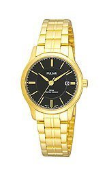 Pulsar 3-Hand Analog with Date Women's watch #PXT908X