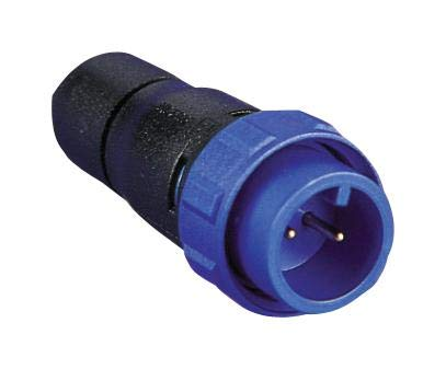 6P PLUG-FREE END 6.6FT PXS410//02//06P CIR CABLE ASSY PXS410//02//06P