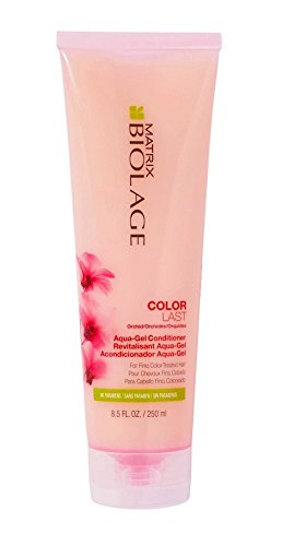 BIOLAGE Colorlast Aqua-Gel Conditioner, 8.5 Fluid Ounce