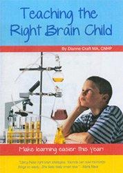 Teaching the Right Brain Child