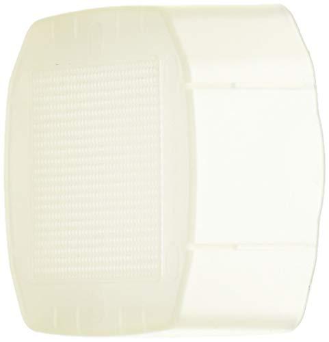 JJC FC600EX Flash Diffuser for Canon Speedlight 600EX (White)