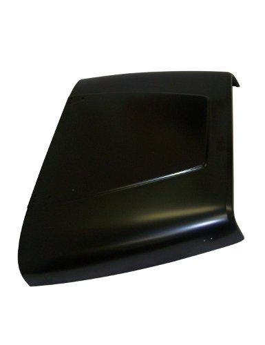 Crown Automotive 55345059 Replacement Steel Hood