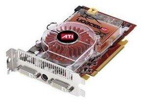 0XT PCI-E Dual DVI VIVO 100-435427 100435427 (Radeon X850xt)