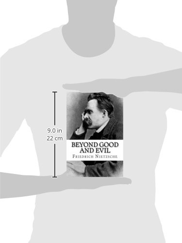 Large Product Image of Beyond Good and Evil