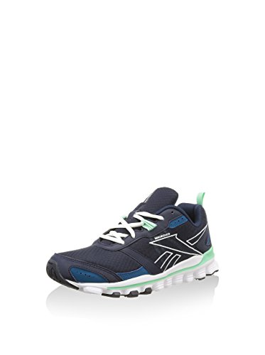 Reebok Zapatillas Hexaffect Run Azul EU 37