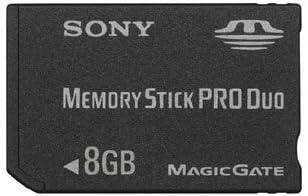 Sony Memory Stick Pro Duo Speicherkarte Computer Zubehör