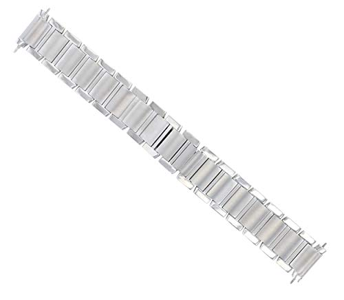 Large Cartier Tank - 20MM Watch Band Bracelet FIT Cartier Tank Francaise Solid STANILESS Steel
