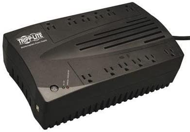 900Va Ups Avr 12 Outlet Product Category Tripp Lite Power Protection//Ups 500 To 900 Va