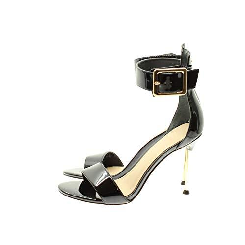 Bride lea Katrinna2 Guess Cheville sandalo sandal Femme Escarpins Noir w6t6xXqnPR