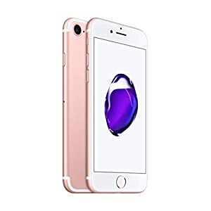 Apple iPhone 7 (32GB) – Rose Gold