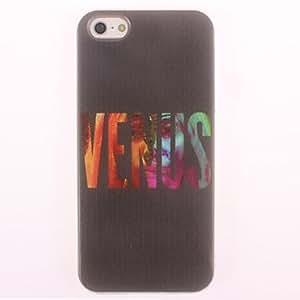 WQQ Venus Diseño caso suave para el iphone 4 / 4s