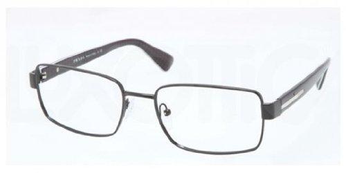 Prada Sport Model - Prada PR60QV Eyeglasses-7AX/1O1 Black-54mm
