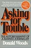 Asking for Trouble, Donald Woods, 0689111592