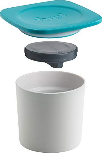Iogurte Healthy Tropical Fuel Turquesa