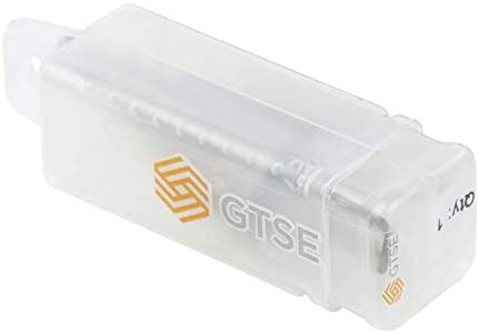 GTSE 6-30mm Stepped Cutting Drill Bit for Machining Thin Sheets and Non-Ferrous Metals and Plastics