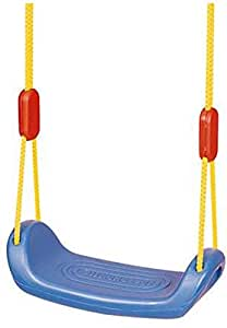 Toys4you Outdoor Baby Swing [SW-1221] - Multi Color