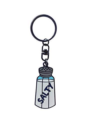 Salty Keychain